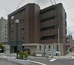 アップルコート本郷[2階]の外観
