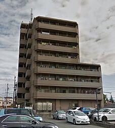 愛知県名古屋市天白区中砂町の賃貸マンションの外観