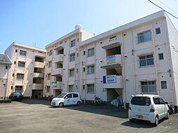 押川コーポ[207号室]の外観