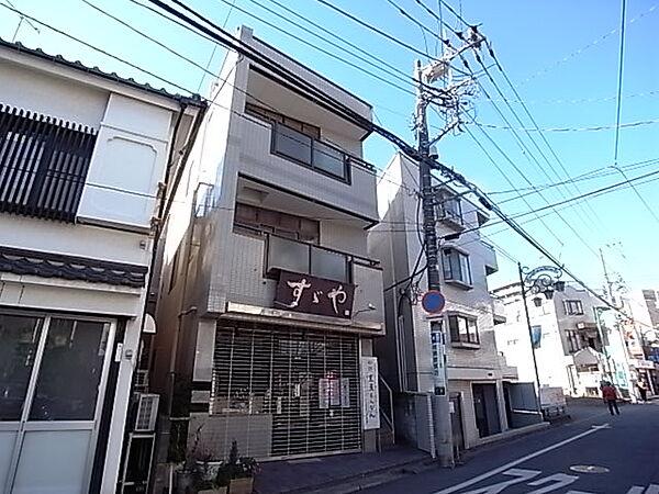 グランファンベル 2階の賃貸【神奈川県 / 相模原市南区】