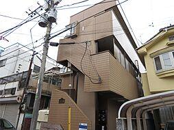 松戸カサベラ六番館[2階]の外観