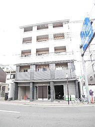 スワンズ京都セントラルシティ[403号室号室]の外観