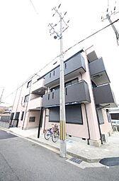 コンフォート武庫川[2階]の外観