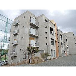 コモンシティ星田アステージ8号棟[4階]の外観