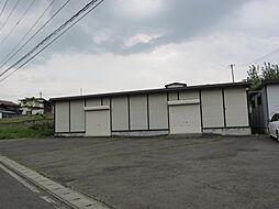 紫波日詰倉庫