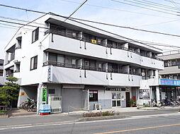 キャピタルシティキノシタ[305号室]の外観