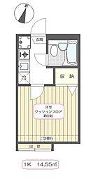篠崎駅 4.0万円