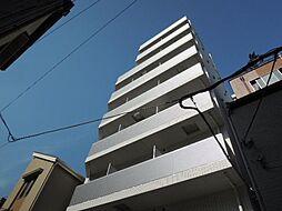 エルスタンザ浅草[3階]の外観