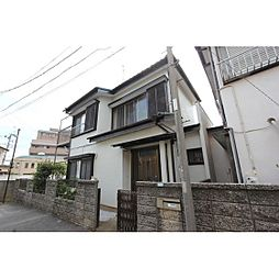 [一戸建] 千葉県船橋市北本町 の賃貸【/】の外観