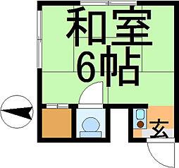 新小岩駅 3.3万円