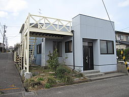 [一戸建] 石川県能美市緑が丘9丁目 の賃貸【石川県 / 能美市】の外観