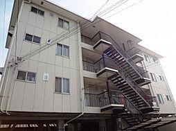 大晃マンションI[2階]の外観