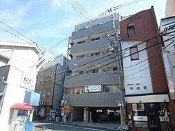 インパレス小阪[605号室号室]の外観