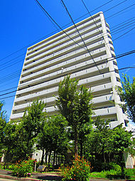 ノアーズアーク住之江[15階]の外観