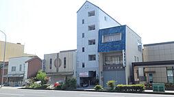 WITH ROSE元町[501号室]の外観