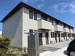 JR東海道・山陽本線 河瀬駅 徒歩15分の賃貸アパート