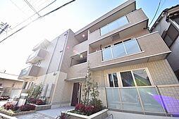 Osaka Metro谷町線 千林大宮駅 徒歩16分の賃貸アパート