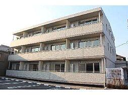 K・ラルジェ[1階]の外観