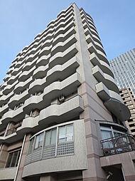 ライオンズマンション一番町[7階]の外観