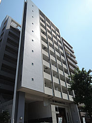 グッドビュー川崎[4階]の外観