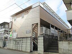 ヴェルデ榎[1階]の外観