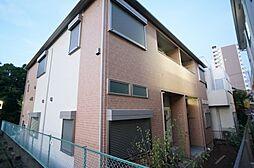 JR京浜東北・根岸線 港南台駅 徒歩9分の賃貸アパート