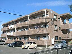 サンフラワー東町[201号室]の外観