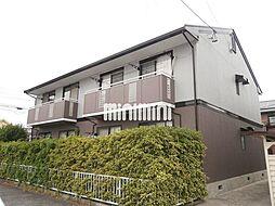 ハウスオブイマイセC[1階]の外観