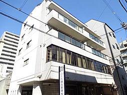 カーサビアンカ御崎[502号室]の外観