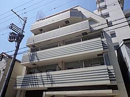 willDo三宮East[2階]の外観