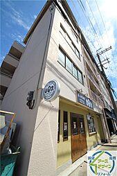 馬田マンション[5階]の外観