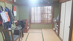 住之江区新北島2丁目 中古戸建 5DKの内装