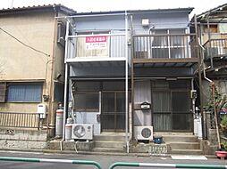 [一戸建] 東京都足立区西新井本町4丁目 の賃貸【/】の外観