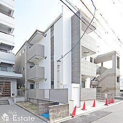 名古屋市営名城線 志賀本通駅 徒歩2分の賃貸アパート