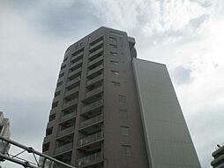 ロイヤルヒル神戸三宮II[2階]の外観
