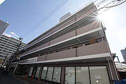 兵庫県西宮市和上町の賃貸マンションの外観
