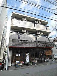 稲井ハイツ北山[202号室号室]の外観