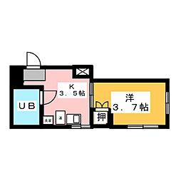 東山公園駅 2.2万円