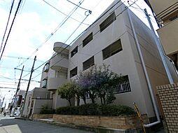 林泉第二ビル[3階]の外観