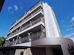グリーンコート[4階]の外観