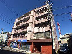 レジデンス大須[5階]の外観