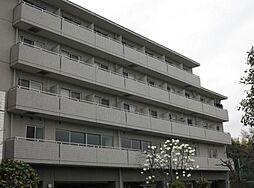 アーデンコートつつじヶ丘A[5階]の外観