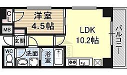 クオーレ茨木元町