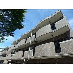 ハートフルマンション Villa Luna[B303号室]の外観