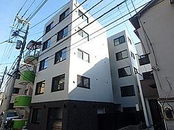 ラフォート板橋本町