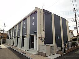 東加古川駅 4.3万円