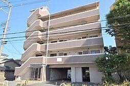 アプトシティ八尾(旧ドリームルーツシャトー)[1階]の外観