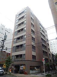 アーバイル神田EAST[9階]の外観