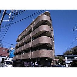 戸塚町 ラ・ベルヴィ403[403号室]の外観