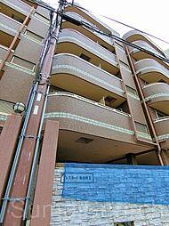 ブレスコート新金岡III[5階]の外観